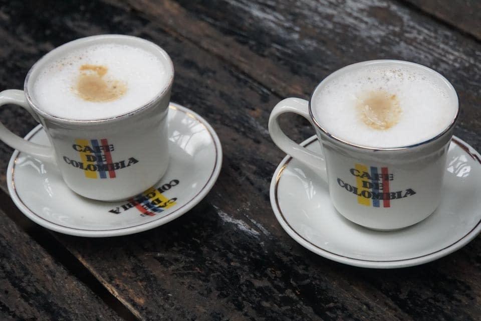 5 простых вопросов о кофе